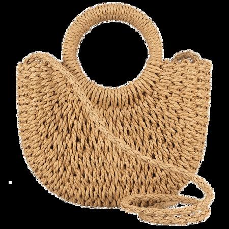 LOOK BY BIPA Mini Bag Seegras