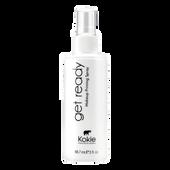 Bild: Kokie Professional Get Ready Make Up Priming Spray