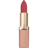 Bild: L'ORÉAL PARIS Color Riche Ultra Matte Lippenstift 08