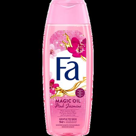 Fa Magic Oil Pinker Jasmin Schaumbad