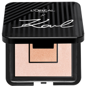 Bild: L'ORÉAL PARIS Karl Lagerfeld Highlighter