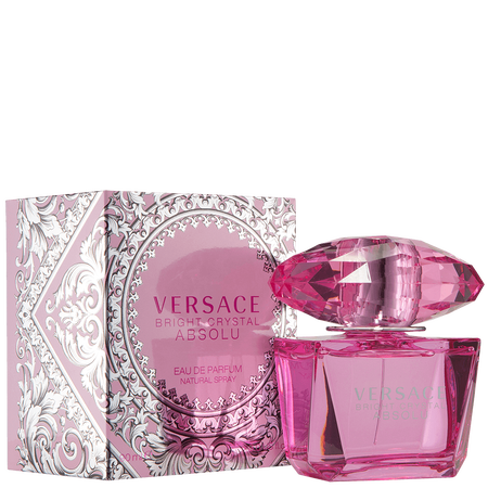 Versace Bright Crystal Absolu Eau de Parfum (EdP)