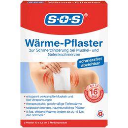 Bild: SOS Wärme-Pflaster