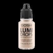 Bild: GOSH Lumi Drops Highlighter vanilla