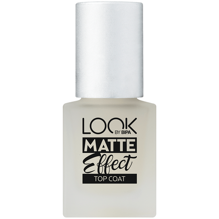 LOOK BY BIPA Matte Effect Top Coat