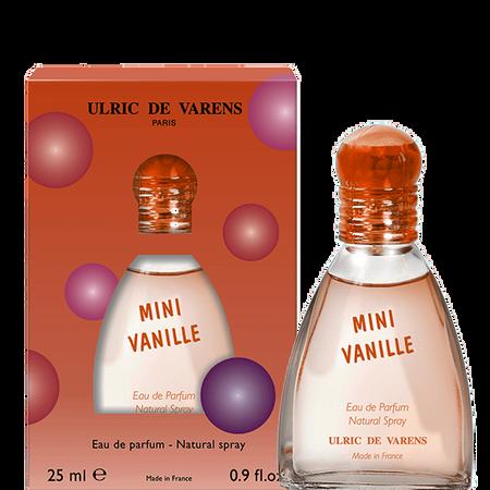 Ulric de Varens Mini Vanille Eau de Parfum (EdP)