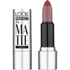 Bild: LOOK BY BIPA Perfect in Matte Lippenstift feathers of rosewood