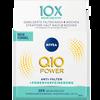 Bild: NIVEA Q10 Power Anti-Falten+Porenverfeinerung Tagespflege LSF 15