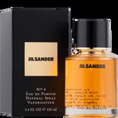 Bild: Jil Sander N°4 Eau de Parfum (EdP) 100ml