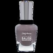 Bild: Sally Hansen Nagellack Salon Manicure commander in chic