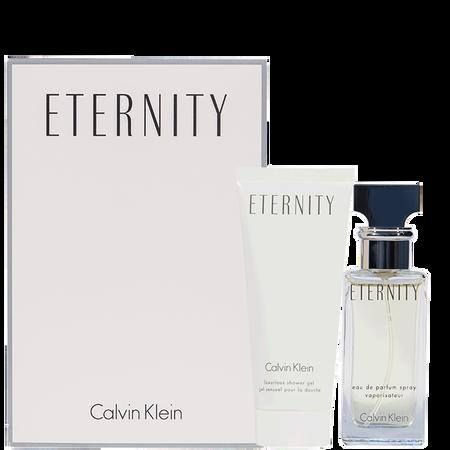 Calvin Klein Eternity Women Duftset