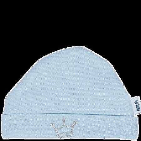 VIB Very Important Baby Babymütze blau