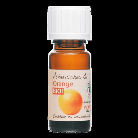Bio ätherisches Öl Orange