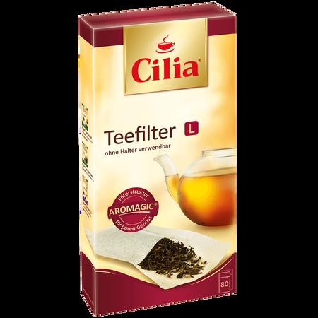 Cilia Teefilter