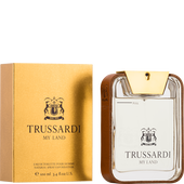 Bild: Trussardi My Land Eau de Toilette (EdT) 100ml