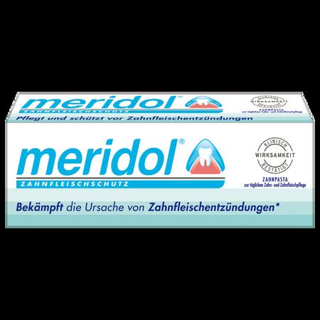 meridol Zahnpasta Mini