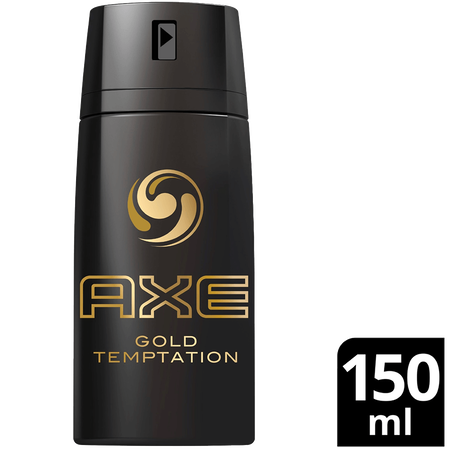 AXE Gold Temptation Bodyspray