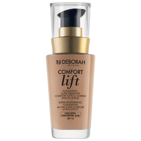 DEBORAH MILANO Comfort Lift Foundation