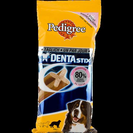 Pedigree DentaStix Large
