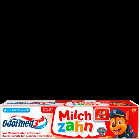 Odol-med3 Milchzahn Zahncreme