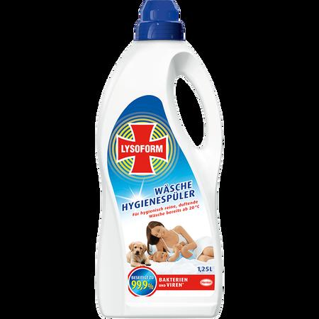 LYSOFORM Wäsche-Hygienespüler