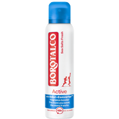 Bild: BOROTALCO Active Sea Salts Fresh Deospray