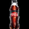 Bild: Coca Cola Zero