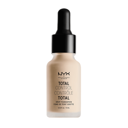 NYX Professional Make-up Total Control Drop Foundation