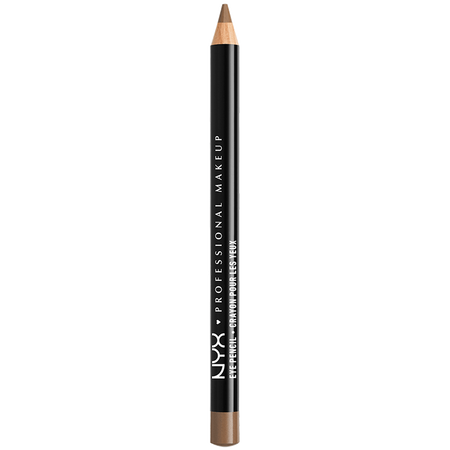 NYX Professional Make-up Slim Eye Pencil