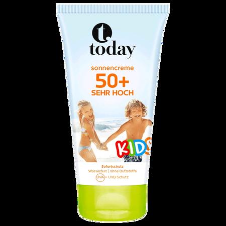 today Sonnencreme Kids LSF 50+