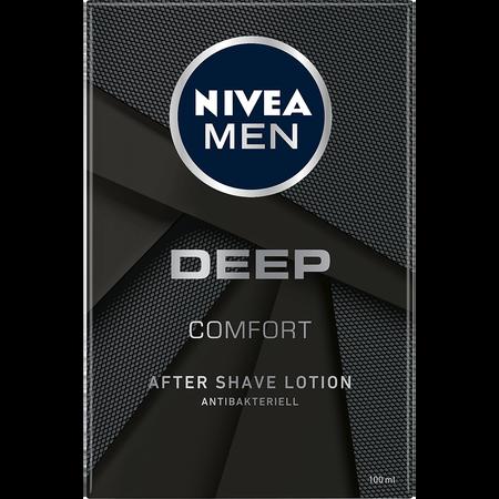 NIVEA MEN Deep Comfort After Shave Lotion