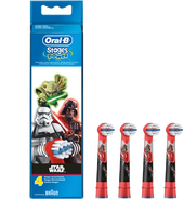 Bild: Oral-B Stages Power Kids Star Wars