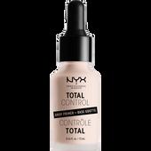 Bild: NYX Professional Make-up Total Control Drop Primer