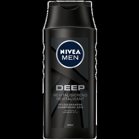 NIVEA MEN Deep Pflegeshampoo revitalisierend