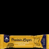 Bild: Multipower Protein Layer Cookies & Cream Flavour