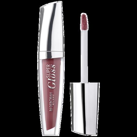 DEBORAH MILANO Super Gloss Lipgloss