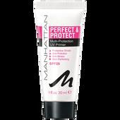 Bild: MANHATTAN Perfect & Protect UV Primer