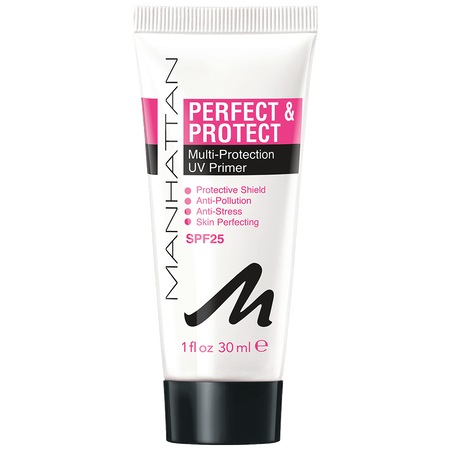 MANHATTAN Perfect & Protect UV Primer