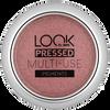 Bild: LOOK BY BIPA Pressed Multi-Use Pigments 10 date night