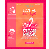 Bild: L'ORÉAL PARIS ELVITAL Dream Length Steam Mask selbstwärmende Pflegemaske
