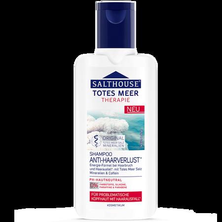 SALTHOUSE Totes Meer Anti-Haarverlust Shampoo