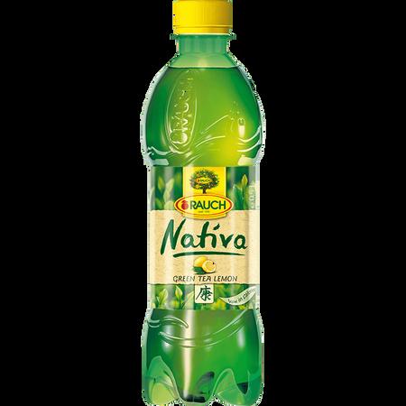 Rauch Nativa Green Tea Lemon