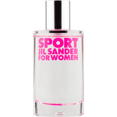 Bild: Jil Sander Sport for Women Eau de Toilette (EdT) 50ml