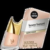 Bild: bruno banani Daring Women Eau de Parfum (EdP) 20ml