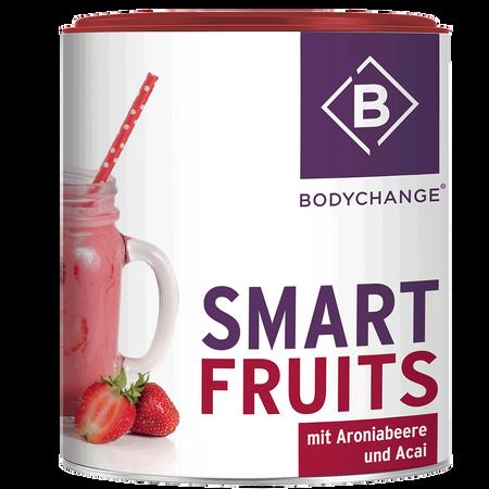 BODYCHANGE Smart Fruits - Smoothie Pulver