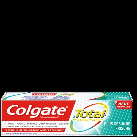 Colgate Total Plus Gesunde Frische Zahncreme