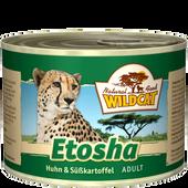 Bild: Wildcat Etosha Huhn Süßkartoffel