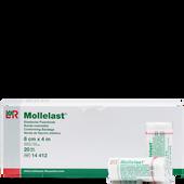 Bild: LOHMANN & RAUSCHER Mollelast® Elastische Fixierbinde 8 cm x 4 m