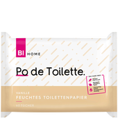 Bild: BI HOME Feuchtes Toilettenpapier Vanille