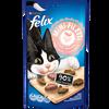 Bild: Felix Mini-Filetti Leckere Hühnchen- und Lachs-Stückchen